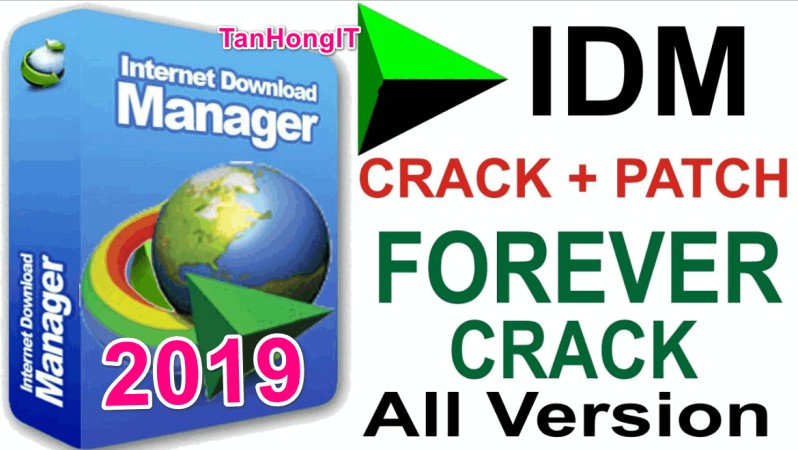 Crack Internet Download Manager - IDM 6.32 Fake Serial