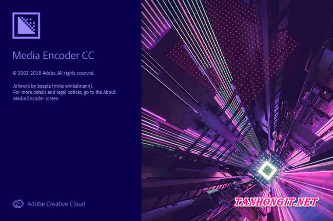 adobe media encoder cc 2019