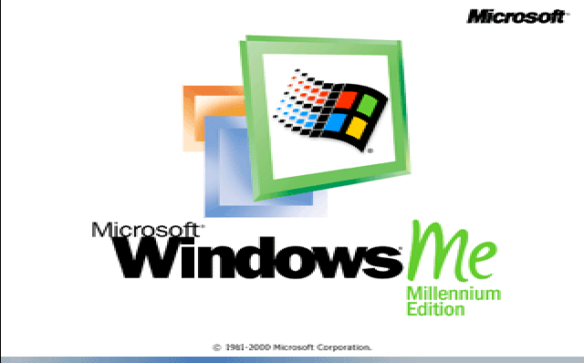 Download ISO Microsoft Windows ME