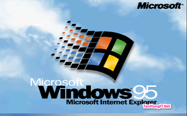 Download ISO Microsoft Windows 95