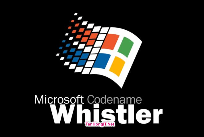 Download ISO Windows Whistler