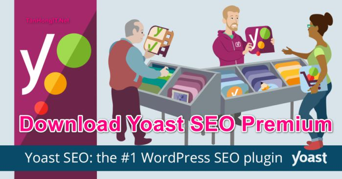 Download Free Yoast SEO Plugins Premium